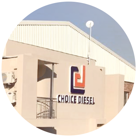 Choice Diesel Offices