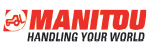 Choice Diesel Partners | Manitou Logo